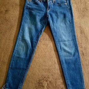 Source of Wisdom Torrid Skinny Jeans